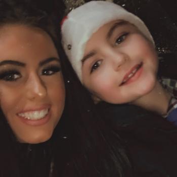 Babysitter in Bray: Gwen