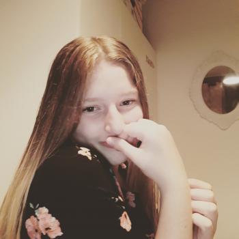 Baby-sitter Saint-Trond: Kiara
