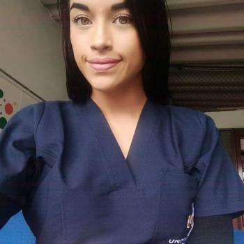 Babysitter in Medellín: Julieth Andrea