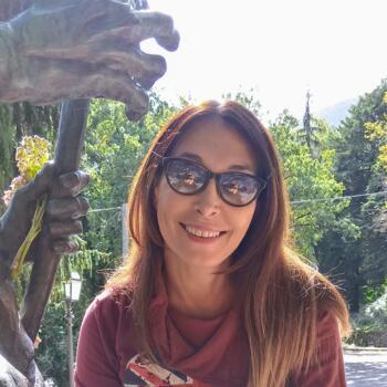 Educatore a Roma: Monica