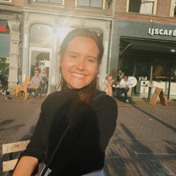 Oppas Leiden: Isabelle
