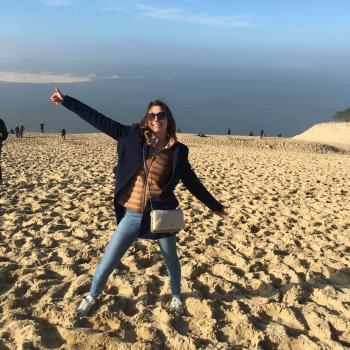 Baby-sitter Lyon: Clémence