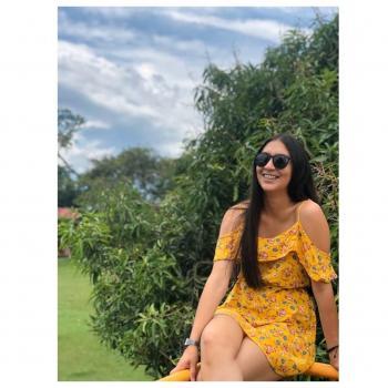 Babysitter Manizales (Antioquia): Mariana