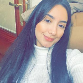 Niñera en Sestao: Camila