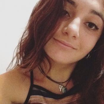 Canguro en Murcia: Ana Cano Leal