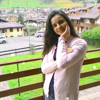 Babysitter Milano: Eglayda Rocha