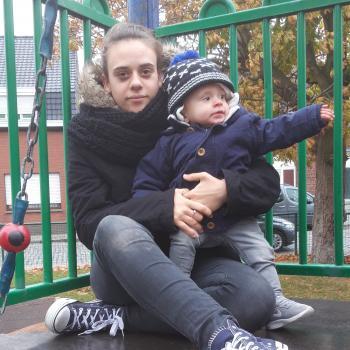 Baby-sitter Mouscron: Melissa