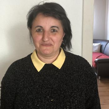 Tagesmutter Gelsenkirchen: Nezahat