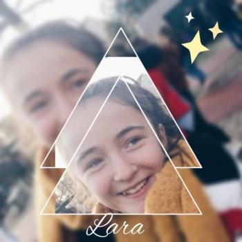 Babysitter Diegem: Lara