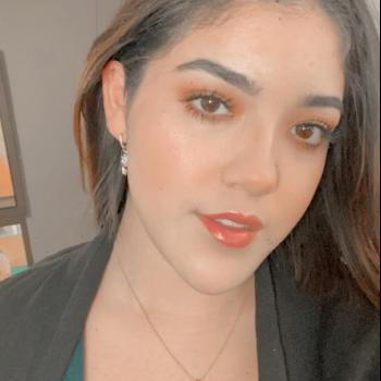 Babysitter Monterrey: Lupita becerra