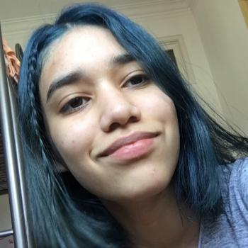 Babysitter Amadora: Fernanda