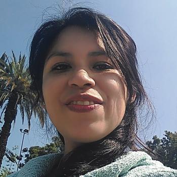 Babysitter Cornellà de Llobregat: Vanesa