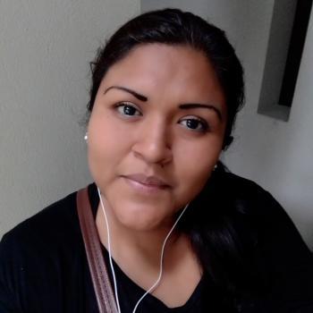 Niñera San Juan (Lima): Miriam