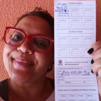 Babá em Cambé: Ana