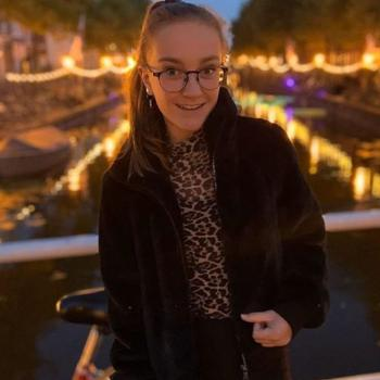 Oppas Voorhout: Carlijn