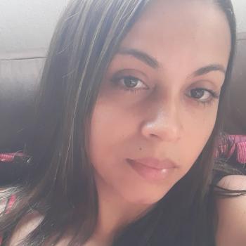 Babá em Recife: Maria aline da silva