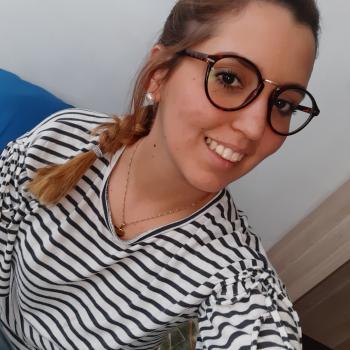 Niñera Santiago de Chile: Arelys