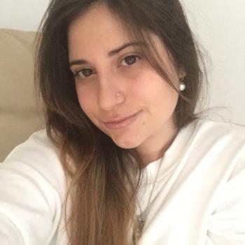 Canguro Torremolinos: Valentina