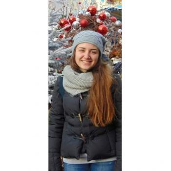 Babysitter in Milan: Sara