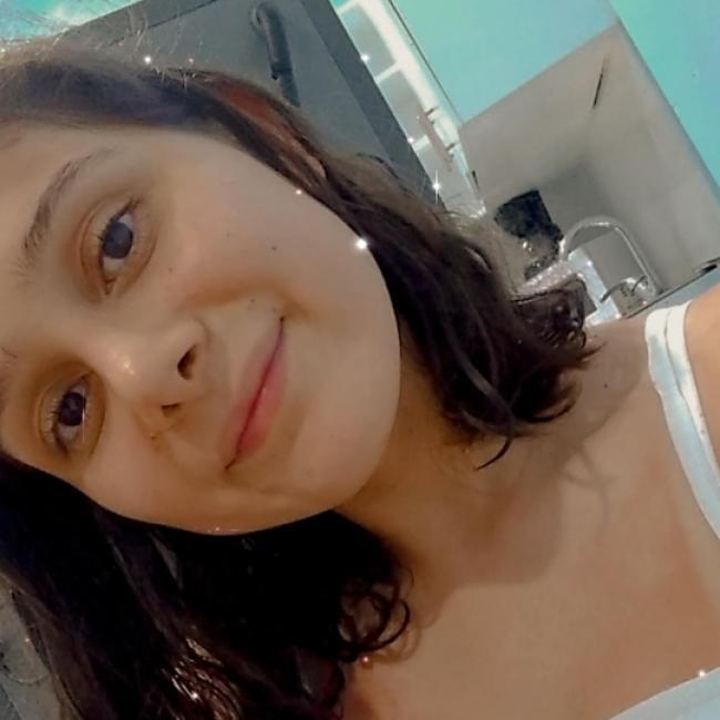 Babysitter in Bogotá: Camila Rico