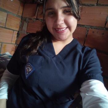 Childcare agency Soacha: Natalia