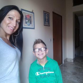 Babysitter Porto Recanati: Rosa di lernia