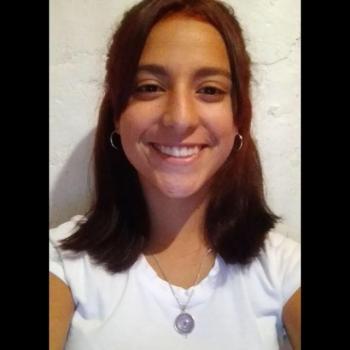 Niñera La Paz: Oriana