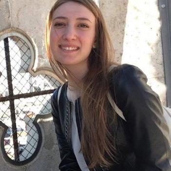 Babysitter Roma: Silvia Raso