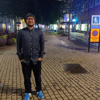 Barnvakt Jönköping: Kazi