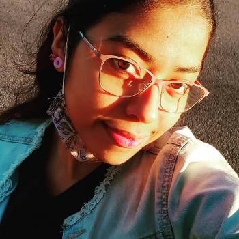 Niñera en Hospitalet de Llobregat: Camila