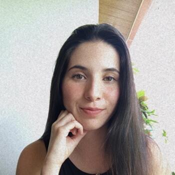 Niñera en Guácima: Elizabeth