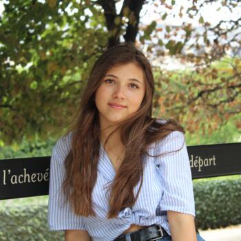 Babysitter in Nancy: Maïwenn