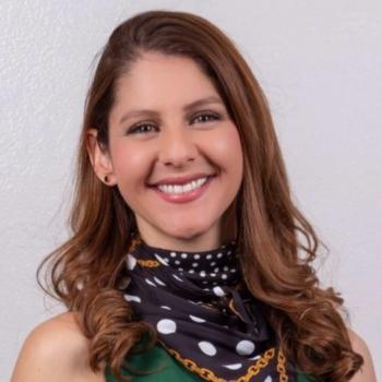 Babysitter Santa Ana: Viviana