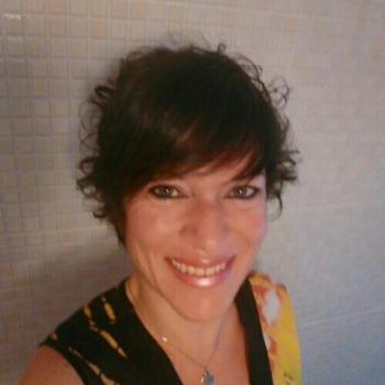 Canguro Esplugues de Llobregat: Patricia
