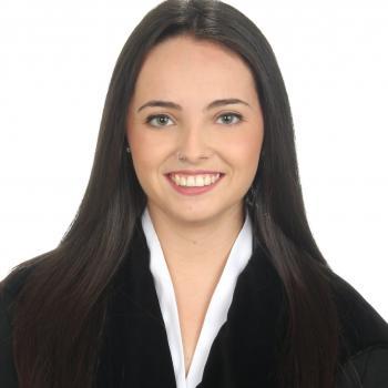Babysitter Cullera: Elena Moreno García