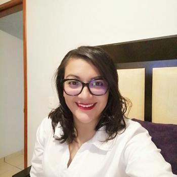 Babysitter Puebla City: Ingrid