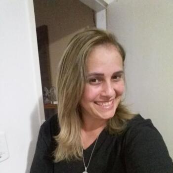 Babá em São José dos Campos: JOELMA