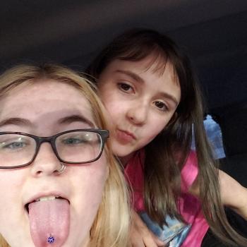 Babysitter in Toledo: Brianna