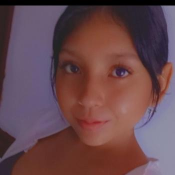 Babysitter in Fusagasugá: Fernanda