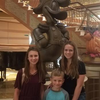 Babysitter Las Vegas: Alyson