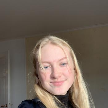Babysitter Tønsberg: Ebba Alvilde