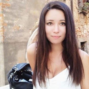 Babysitter Trento: Irina