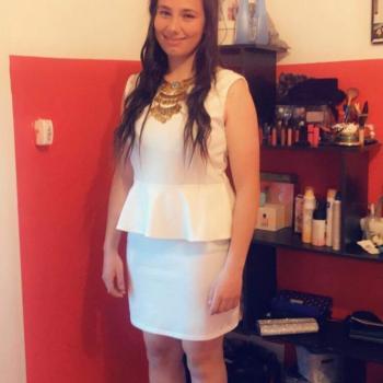 Baby-sitter Perpignan: Lili