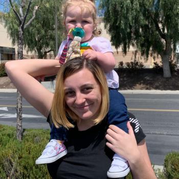 Babysitter Chula Vista: Angelique