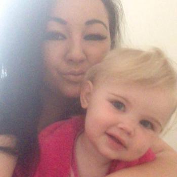 Babysitter Oldham: Shannon-Leigh