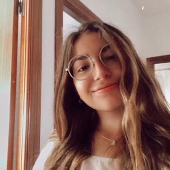 Babysitter Sant Feliu de Llobregat: Laia