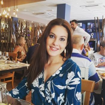Canguro en Almería: Carolina