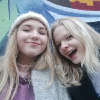 Babysitter Roskilde: Nelli