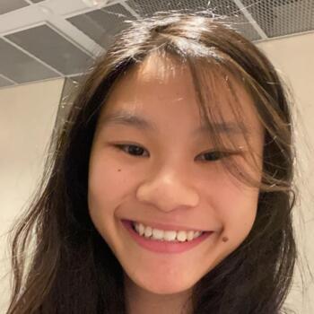 Babysitter in Singapore: Rachel Peh