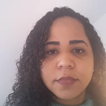 Babysitter Seixal: Rafaela